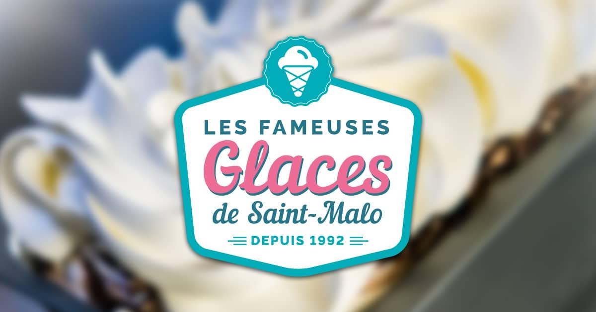 Les fameuses glaces de saint malo sanchez moustache ty skorn - Les saintes glaces 2017 ...