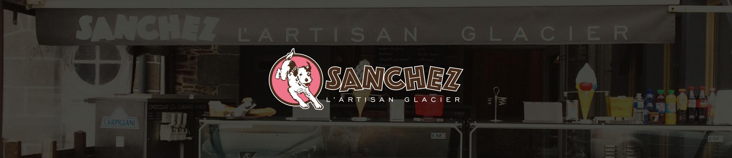 glaces Sanchez Saint-Malo